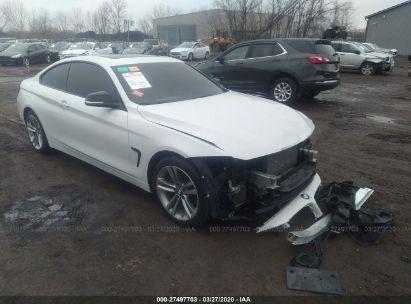 2014 BMW 428 XI