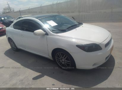 2006 TOYOTA SCION TC