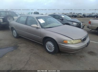 2000 BUICK CENTURY LIMITED/2000