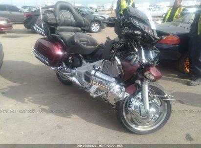 2004 HONDA GL1800