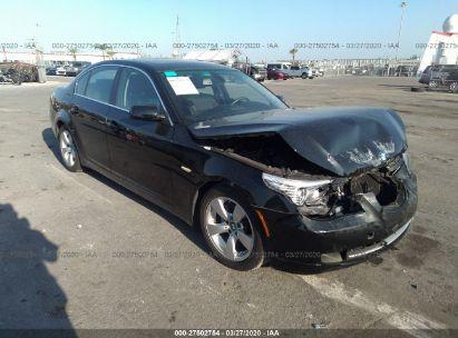 2008 BMW 528 I