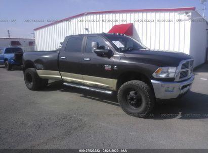 2011 DODGE RAM 3500