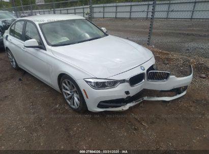 2018 BMW 320 I