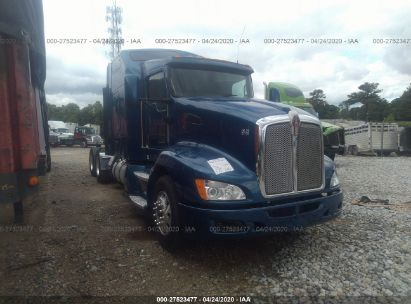2013 KENWORTH T660**CANCEL**