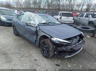 2020 BMW M235XI
