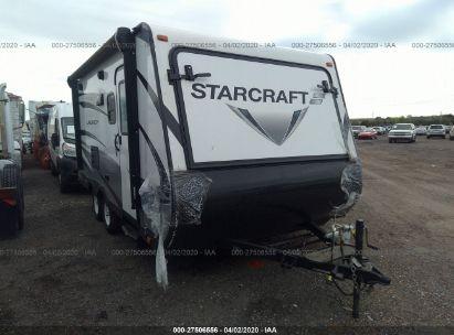 2018 STARCRAFT OTHER