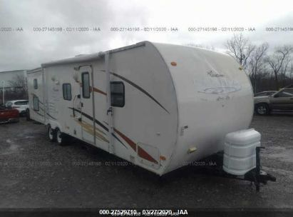 2008 COACHMEN TRAVEL
