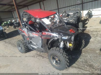 2019 POLARIS RZR S 1000 EPS