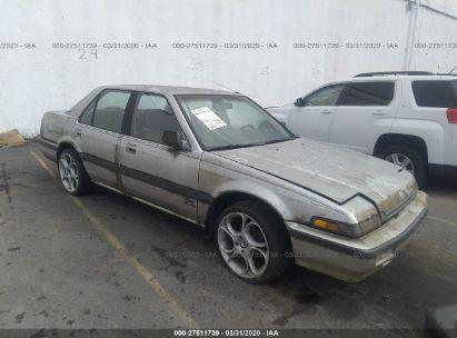 1988 HONDA ACCORD LX