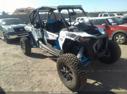 2020 POLARIS RZR XP 4 TURBO S VELOCITY