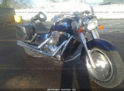 2001 HONDA VT1100 C2