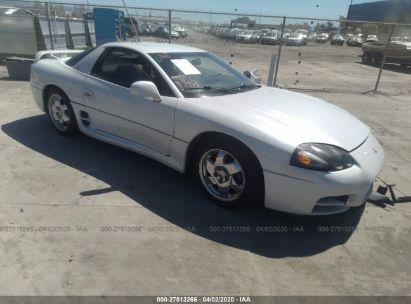 1999 MITSUBISHI 3000 GT SL