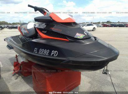 2011 SEADOO RXT-260