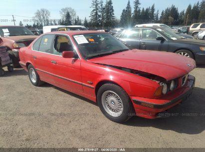 1995 BMW 540 I AUTOMATIC