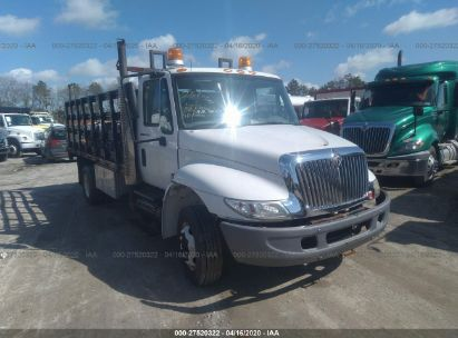 2005 INTERNATIONAL 4000 4200 LP