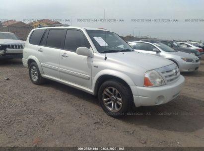 2004 SUZUKI XL7 EX/LX