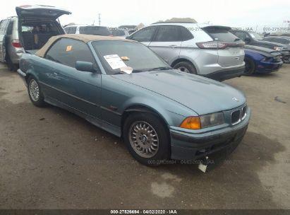 1995 BMW 318 IC AUTOMATIC