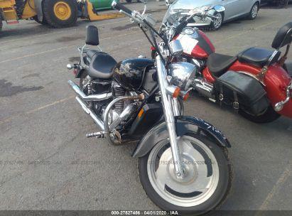 2003 HONDA VT1100 C2