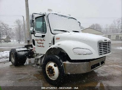 2004 FREIGHTLINER M2 106 MEDIUM DUTY