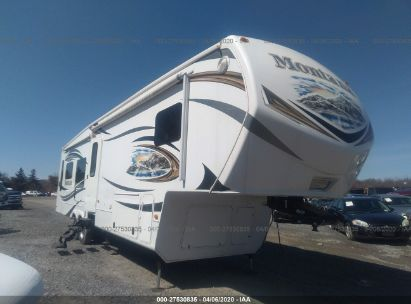 2014 KEYSTONE RV OTHER