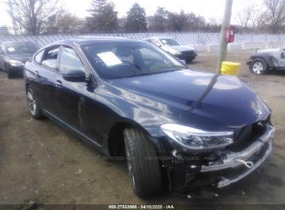 2018 BMW 6 SERIES XIGT