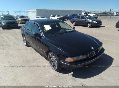 1997 BMW 540 I