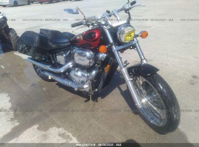 2005 HONDA VT750 DC
