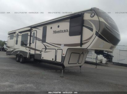 2016 KEYSTONE RV OTHER