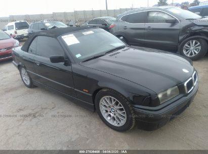 1998 BMW 323 IC