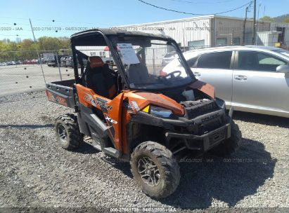 2014 POLARIS RANGER 900 XP EPS