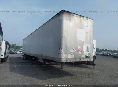 1999 TRAILMOBILE HIGHWAY TRAILER