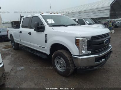2018 FORD F350 SUPER DUTY