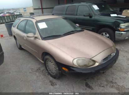 1997 MERCURY SABLE LS