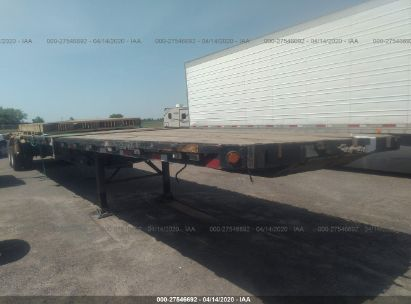 1996 LUFKIN INDUSTRIES FLATBED