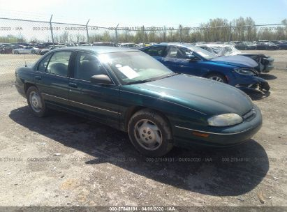 1997 chevrolet lumina ls for auction iaa iaa