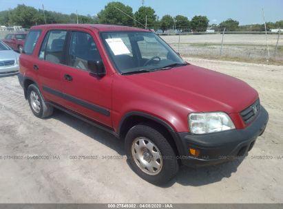 1998 HONDA CR-V LX