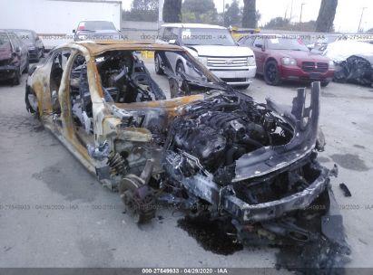 2013 PORSCHE 911 TURBO/TURBO S