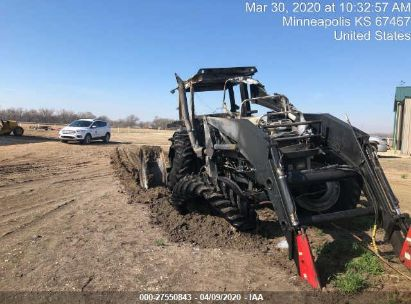 1995 AGCO TRACTOR OTHER