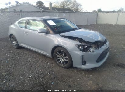 2015 TOYOTA SCION TC