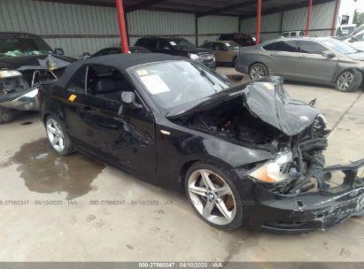 2011 BMW 135 I