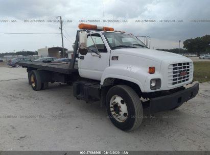 2001 GMC C-SERIES C7H042