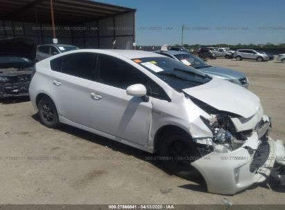 2013 TOYOTA PRIUS ONE/TWO/THREE/FOUR/FIVE