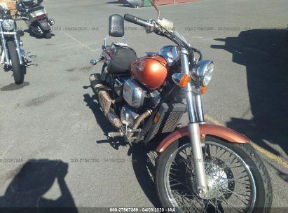 2006 HONDA VT750 C