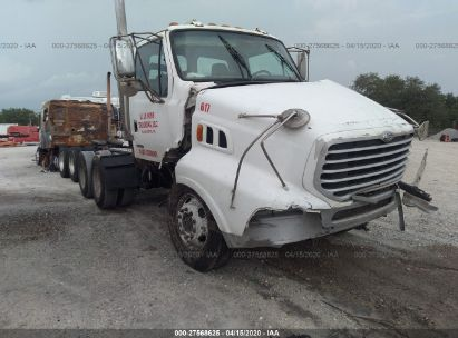 2007 STERLING TRUCK A9500