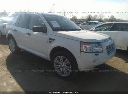 2009 LAND ROVER LR2 HSE TECHNOLOGY