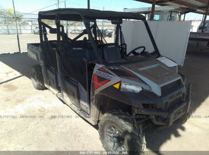 2019 POLARIS RANGER CREW XP 900 EPS