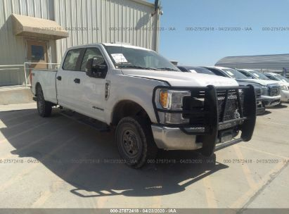 2017 FORD F250 SUPER DUTY