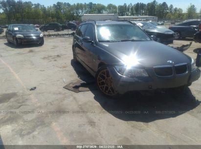 2008 BMW 328 IT
