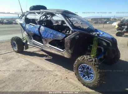 2020 CAN-AM MAVERICK X3 MAX X RS TURBO RR