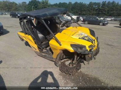 2011 CAN-AM COMMANDER 800R DPS